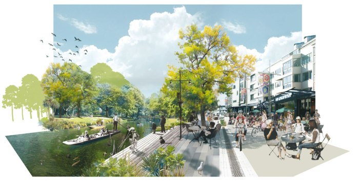 City design from Gehl