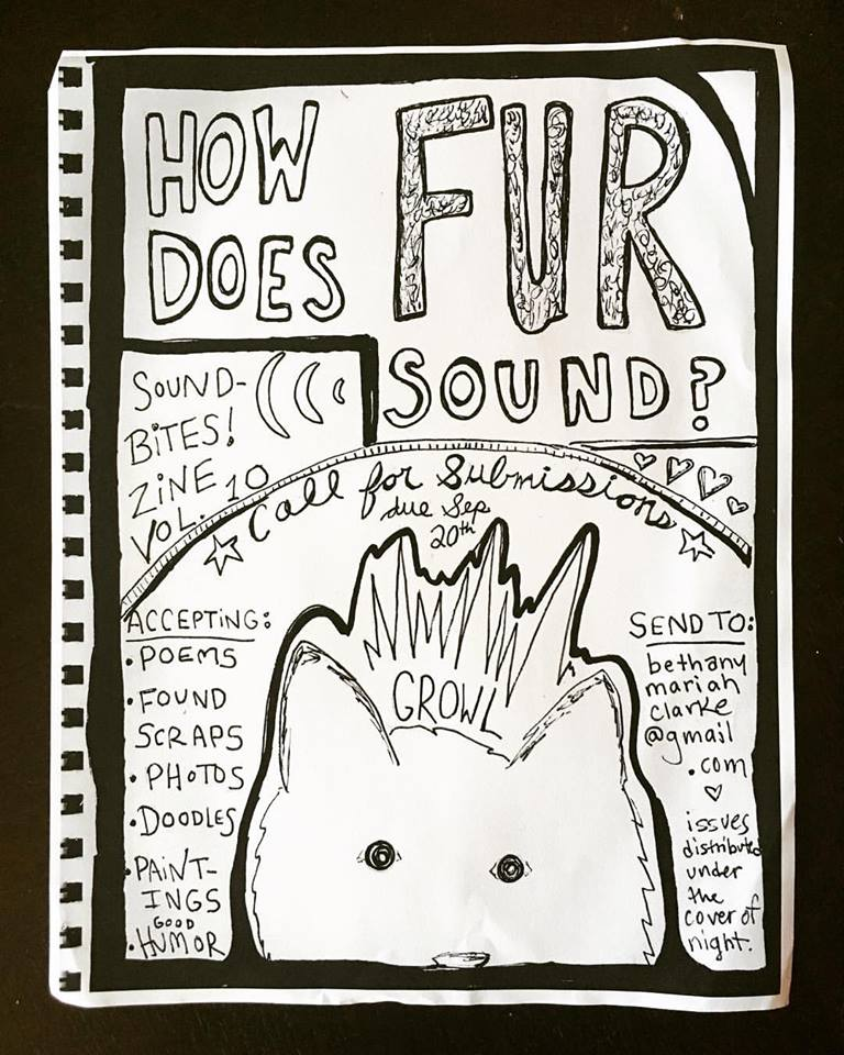 sounds of fur