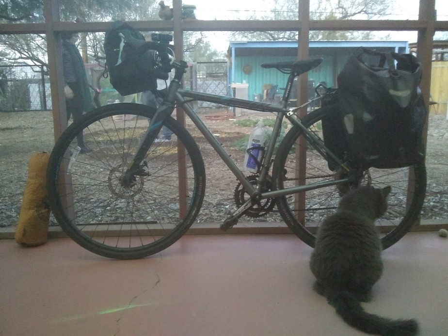 bb's First Bike Tour: DaySix